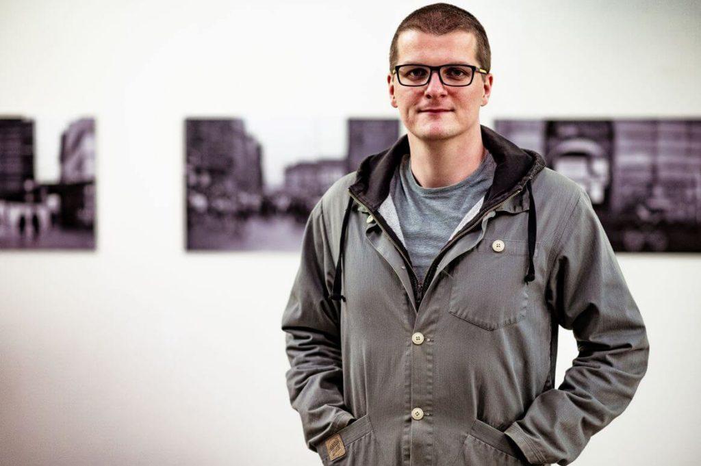 Petr Krauz - seo konzultant