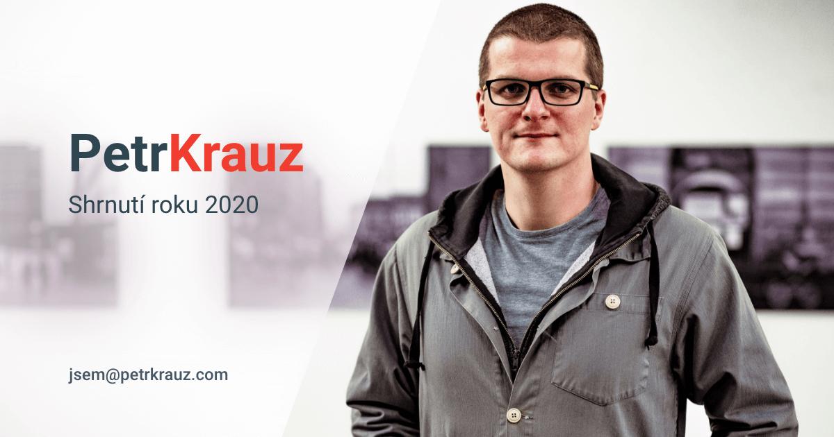 Shrnutí roku 2020